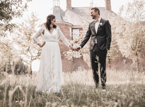 Hochzeitsfotograf Schloss Ringenberg