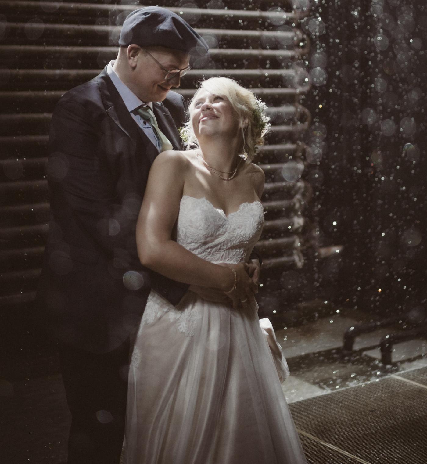 Hochzeitsfotograf-Lichtkunstmuseum-Unna