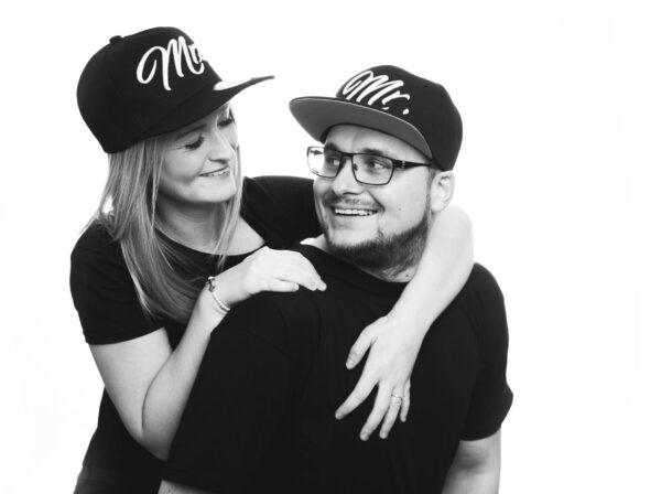 Paarshooting mit Kai & Caro